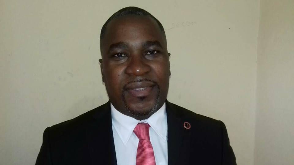 Felix Agbor Anyior Nkongho