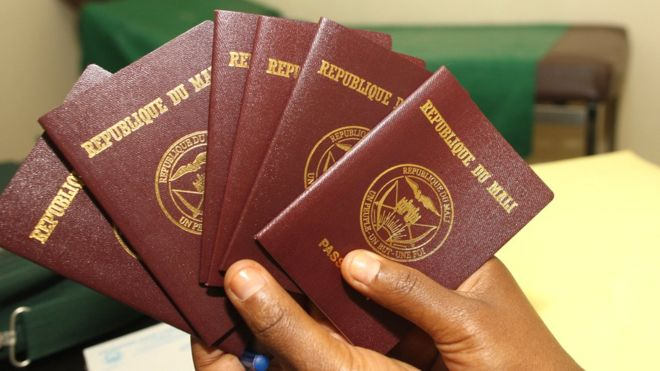 Many African travellers say visas and transport on the continent are too complex and expensive