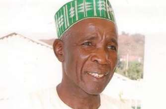Engineer Buba Galadima