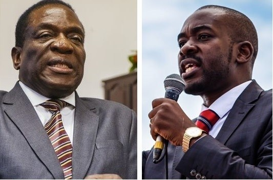 With elections over, Zimbabweans want to see politicians work together to move the country forward