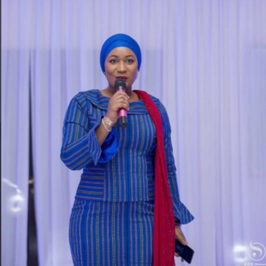 Samira Ramadan Bawumia
