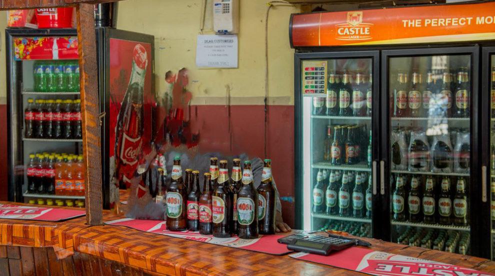 Zambian Breweries beer brands