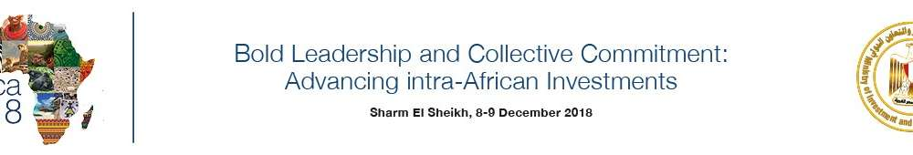 The Third Edition Of The Africa Forum To Take Place In Sharm El-Sheikh On The 8-9 December, Held Under The High Patronage Of H.E. President Abdel Fattah Al Sisi, President Of The Arab Republic Of Egypt.