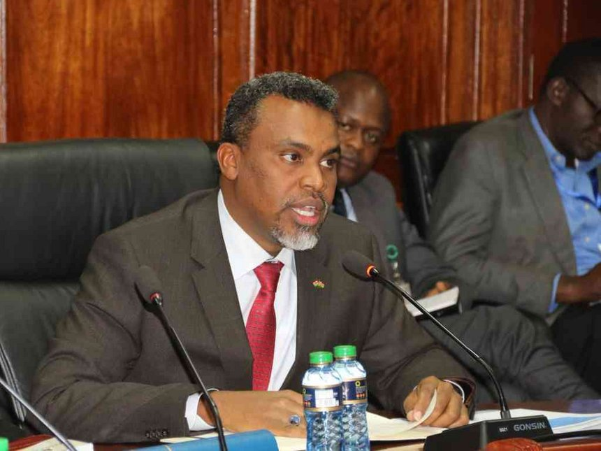 Director of Public Prosecution Noordin Haji has ordered for a thorough investigation into the accident