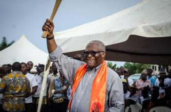 Akere Muna set standards in his own way by publicly declaring his assets