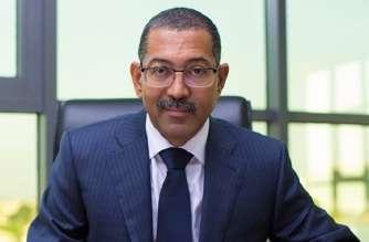 Diamantino Pedro Azevedo, Minster of Mineral Resources and Petroleum, Angola