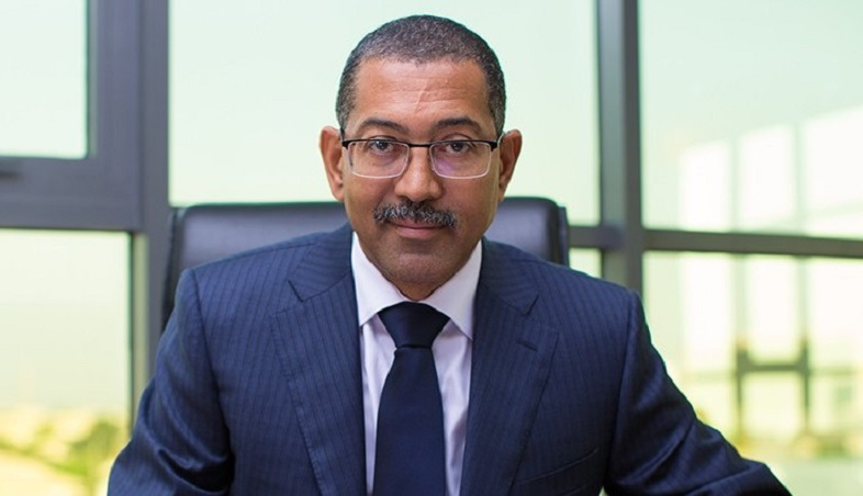 Diamantino Pedro Azevedo, Minster of Mineral Resources and Petroleum, Angola