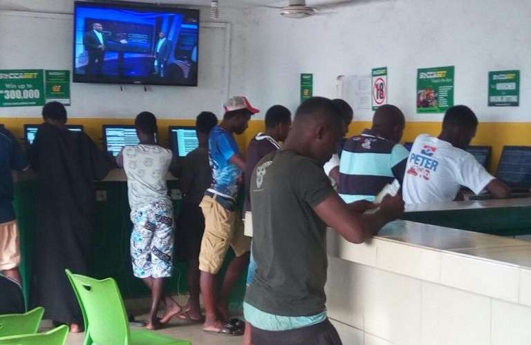Most Popular Forms of Online Gambling In Africa
