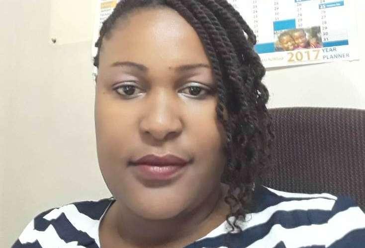 Director of ZWRCN Dorothy Hove
