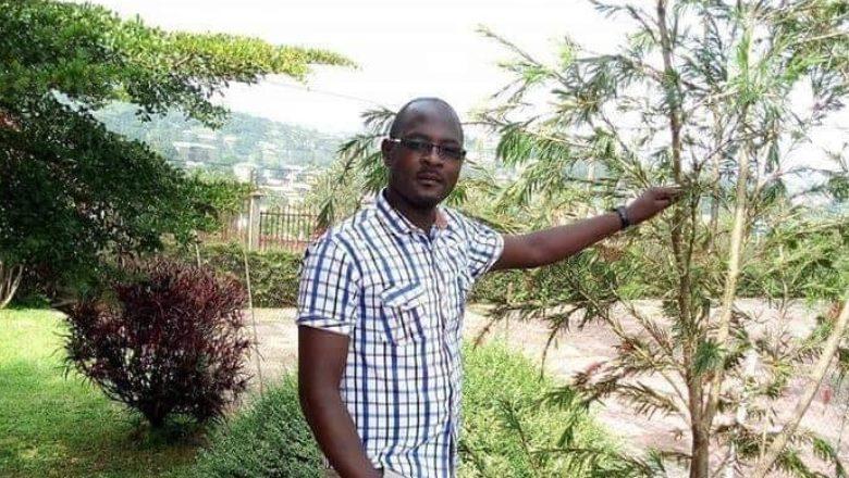 Fr. Ondari, Kenyan missionary murdered in Cameroon