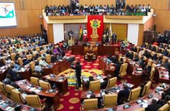 Minority walks out of Parliament over new regions Act