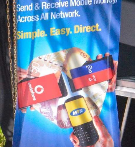 Ghana: Bawumia launches phase II of mobile money interoperability