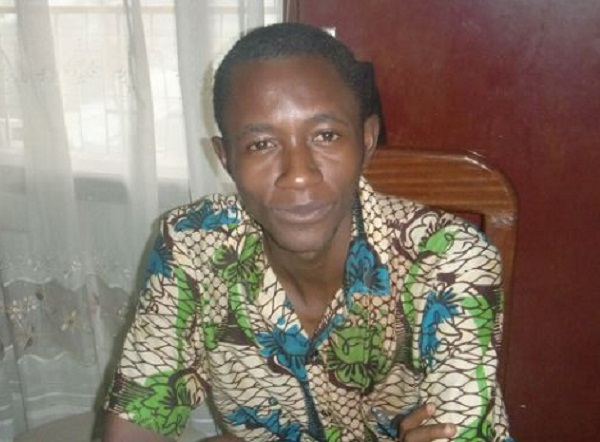 Michel Biem Tong expected to appear before the Yaounde Military Tribunal on December 5