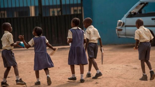 Campaigners say the deal deprived Nigeria of double its annual education and healthcare budget