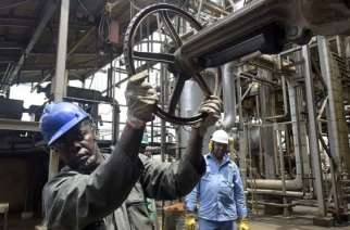 Nigeria loses $6bn from 'corrupt' oil deal linked to fraud