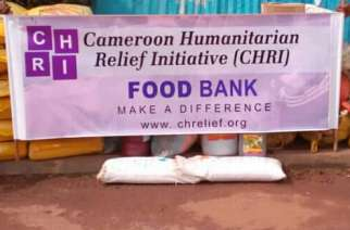 CHRI Steps Up Help To Victims of the Humanitarian crisis in Cameroon