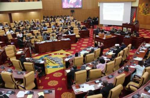 World Bank to help Ghana's Parliament recruit Economists for Budget Analysis