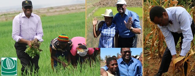 Africa agribusiness, a US$1 trillion business by 2030