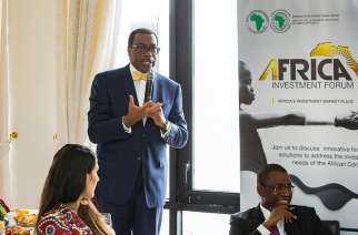 Africa Investment Forum 2018: a new bold vision tilts capital flows into Africa