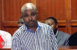 James Mugo Ndichu