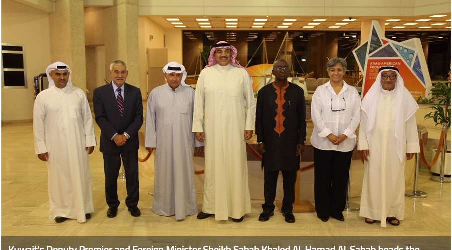 3 Joint Winners of Million Dollar 2018 Al Sumait Prize for Health Announced