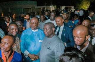 President Bio Assures Journalists Of Repealing The Criminal Libel Law