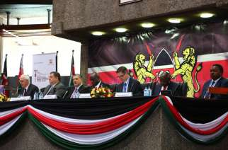 Kenya:Electricity for All By 2022
