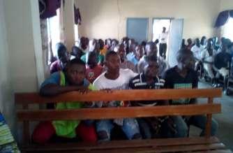 Cameroon's Presidential Clemency:99 Detainees regain freedom in Buea