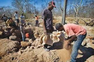 Zimbabwe's Penhalonga community devastated by land degradation