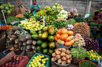 Insecurity and poor planning ruin Nigeria's food exportation dream