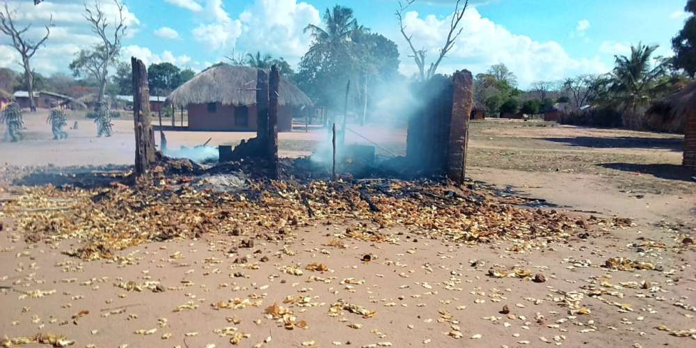 Citizens From Tanzania And South Africa Among The Promoters Of Extremist S In Mozambique
