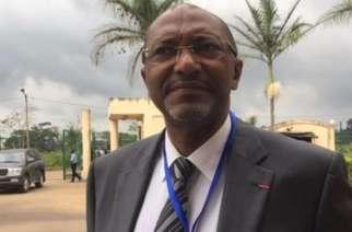Seidou Mbombo Njoya