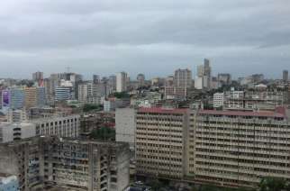 Photo: Maputo City, Mozambican Capital. © Alexandre Nhampossa/ PanAfrican Visions   ____________________