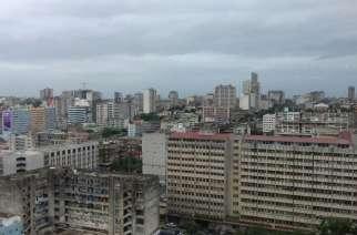 Photo: Maputo City, Mozambican Capital. © Alexandre Nhampossa/ PanAfrican Visions   ____________________
