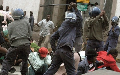Only a 'Foretaste', Mnangagwa Spokesman Warns Citizens after Violent Government Crackdown on Protesters