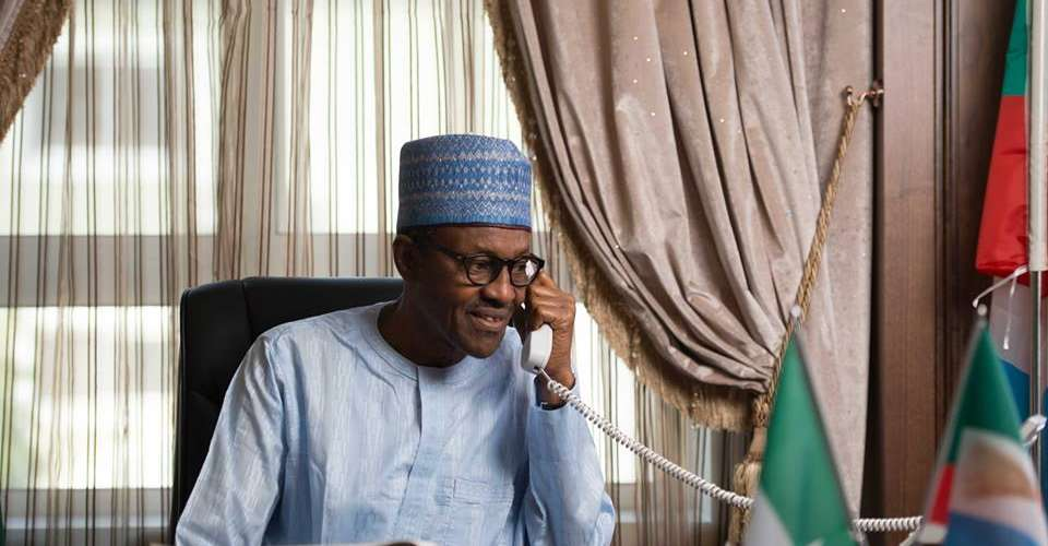 Opponents of Nigeria's President Buhari think the economy has stagnated under him