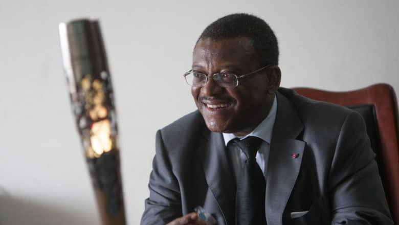 Chief Dr. Dion Ngute becomes Cameroon's 6th PM under Biya's regime