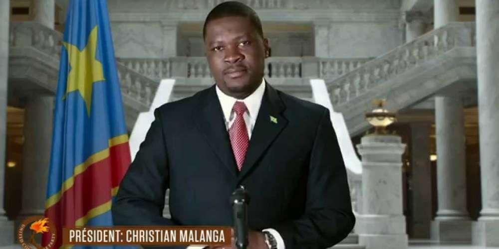 Christian Malanga