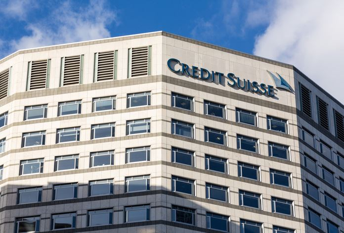 Credit Suisse arranged the ProIndicus and EMATUM loans.