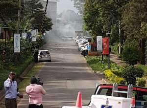 Al Shabaab claimed responsibility for the attack