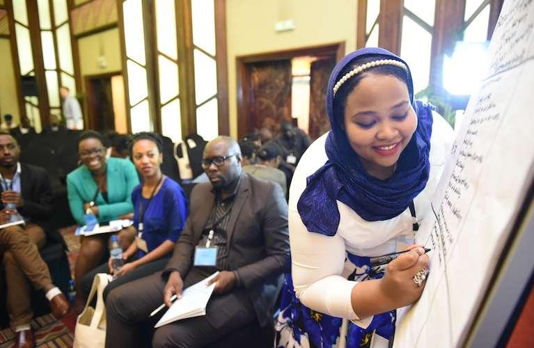 Educational institutions across United States selected to host Mandela Washington Fellows