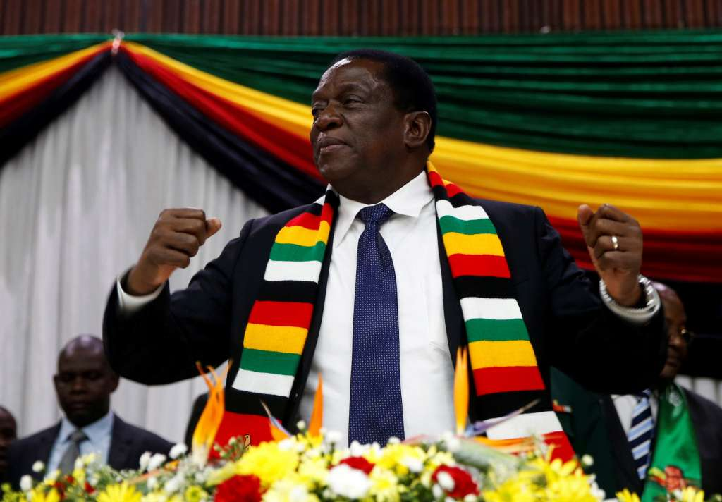 It is now Mnangagwa's Zimbabwe and all eyes are on him for the economic miracle