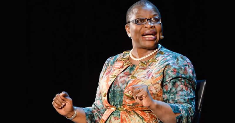 I'll make Nigeria most innovative economy in Africa- Ezekwesili