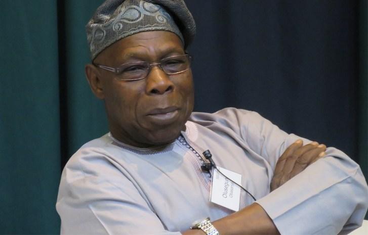 Obasanjo is escalating his feud with Buhari