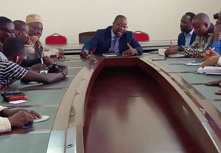 Sierra Leone Council Of Tribal Heads Converged To Endorse The Commencement Of The Commissions Of Inquiry