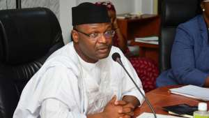 INEC chairman Prof Mahmoud Yakubu is saddled with the daunting task of making sure the polls are free and fair
