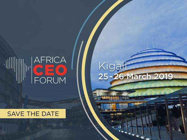 African Business Leaders to meet in Kigali over continent's economic integration