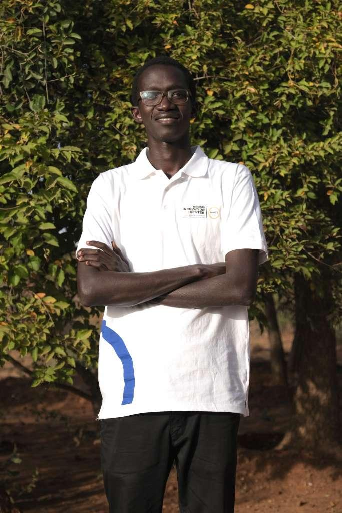 Mouhamadou Lamine Kébé