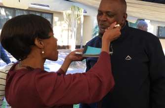 """Mozambique: President of Botswana at the """"White Pearl Resort"""" for Holidays"""