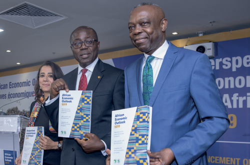 African Economic Outlook 2019: Africa growth prospects remain steady, industry should lead growth